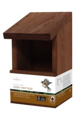 Chapelwood-Wild-Bird-Classic-Robin-Nest-Box-0